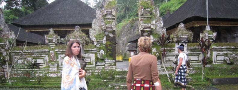 Supir Pribadi Bali