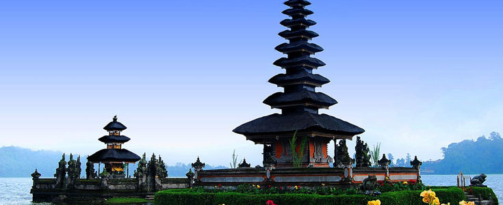 Bali Bedugul Tour Special Package
