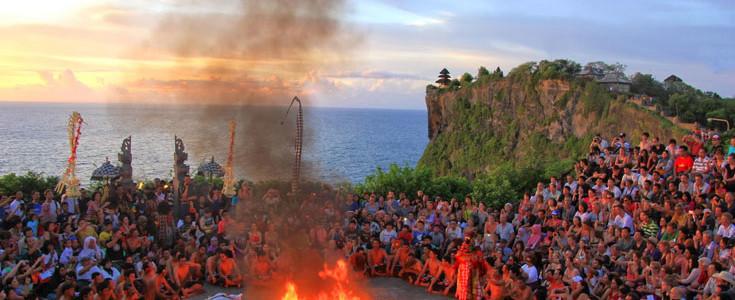 Bali Uluwatu Tour Special Package