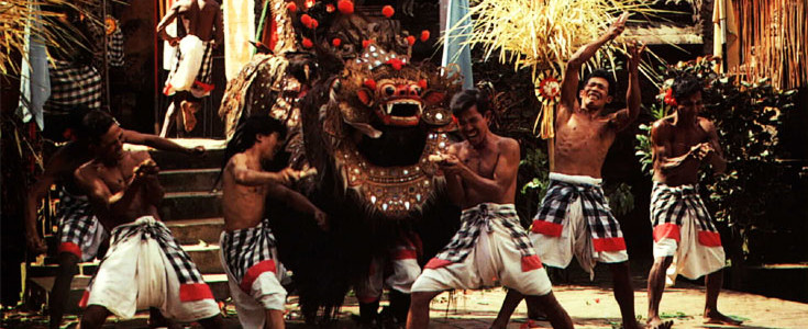 Bali Ubud and Kintamani Tour Special Package