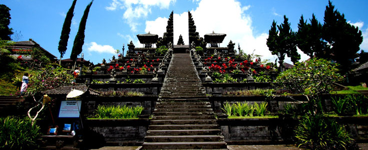 Besakih Mother Temple Bali Tour Special Package
