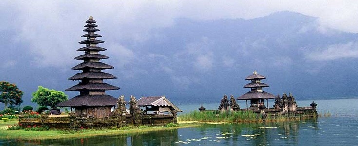 Bali Tour Package With Transport And Driver